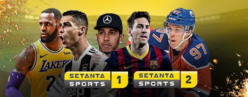 Setanta sports betting