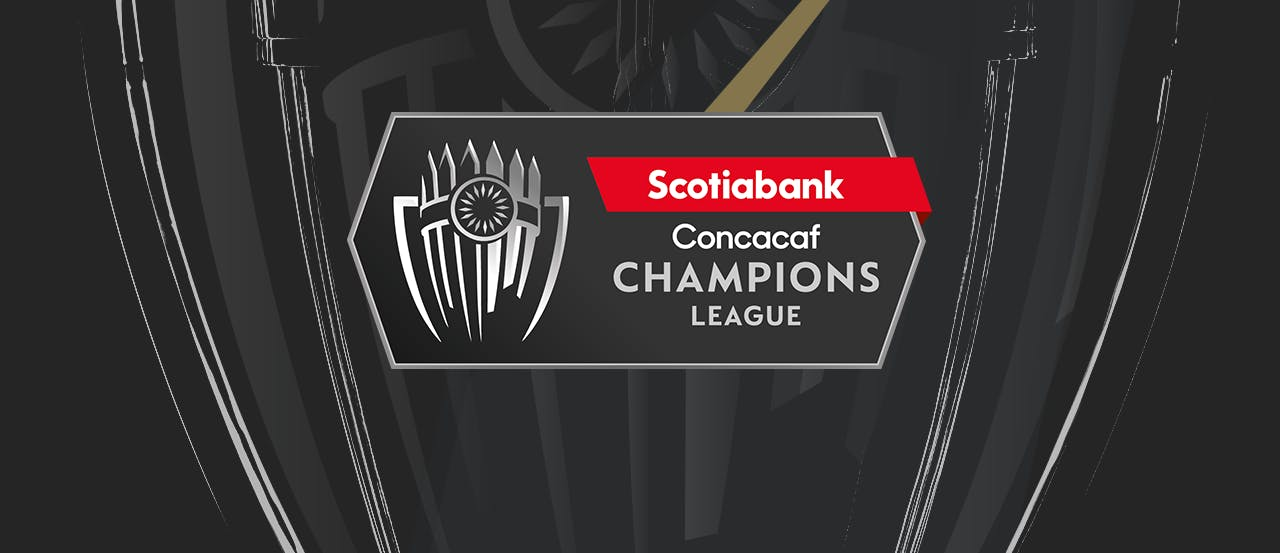 ATLANTA UNITED CONCACAF CHAMPIONS LEAGUE SCOTIABANK PATCH BADGE