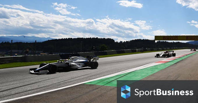 ServusTV and ORF finalise three-year F1 rights-sharing deal | SportBusiness