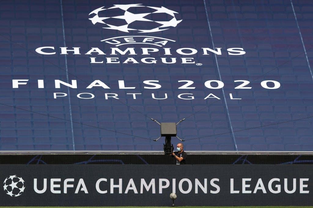 15+ Uefa Champions League Fixtures,+250%