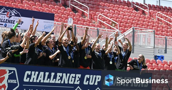 NWSL fall series to stream globally on Twitch, including games in US | SportBusiness