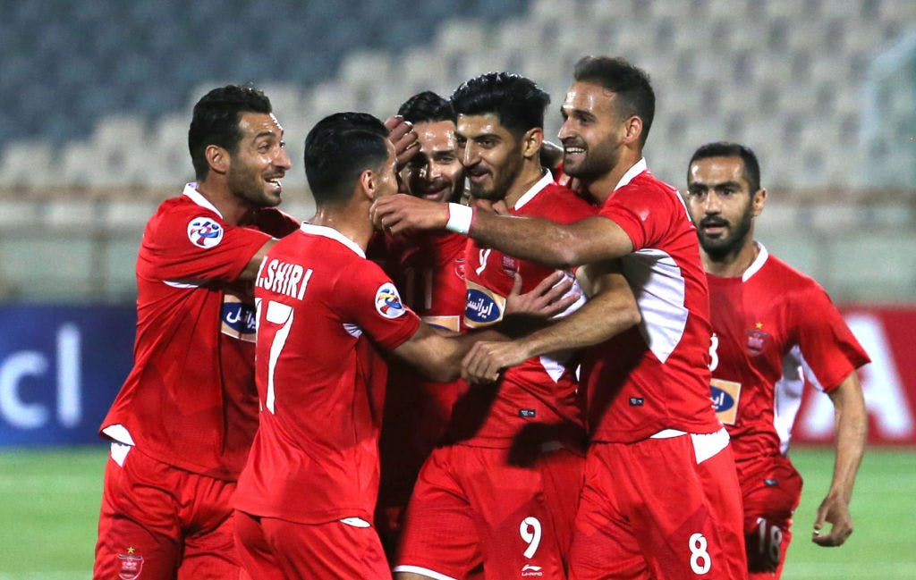 Afc Champions League Coverage In Iran Hit Amidst Standoff Sportbusiness