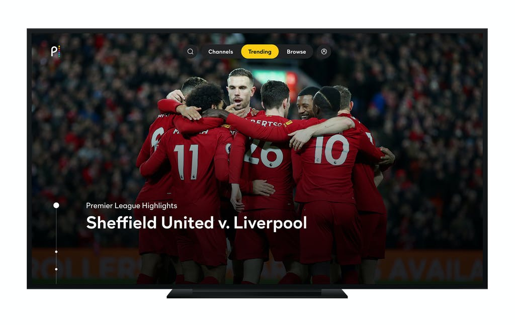 Premier League Takes Pride Of Place On Peacock As Nbcu S Key Weapon In Streaming Wars Sportbusiness