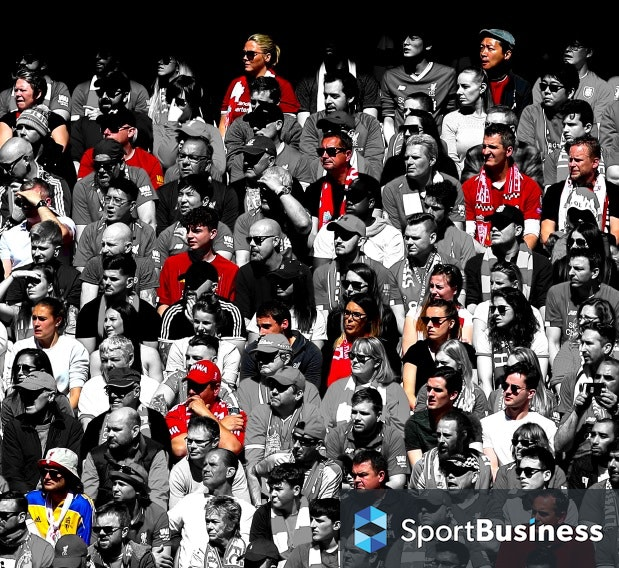 Pandemic pushes sport to double down on data-driven business