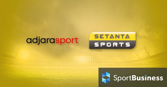 Adjara's Setanta Sports Eurasia launches OTT platform with Endeavor Streaming | SportBusiness