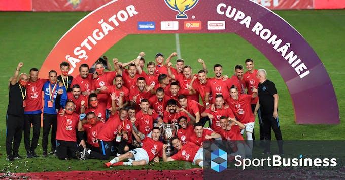 Romania's Digi Sport lands string of domestic football rights | SportBusiness